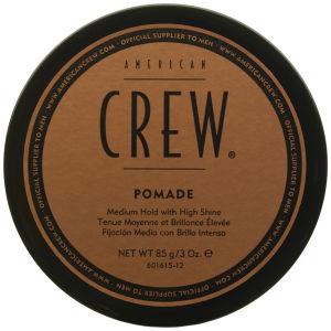 American Crew Classic Mens Essentials Pomade: Image 2