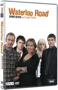 Waterloo Road - Series Seven - Autumn
