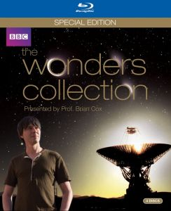 The Wonders Collection: Speciale Editie Box Set