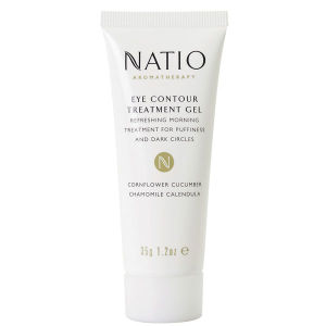 Natio Eye Contour trattamento Gel (35g)