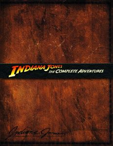 Indiana Jones: The Complete Adventures - Limited Collector's Edition