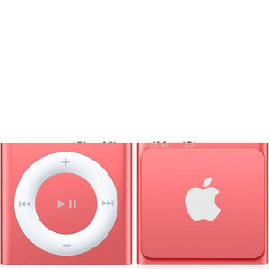 iPod shuffle 5th Gen 2GB Pink