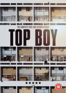Top Boy - Seasons 1 and 2