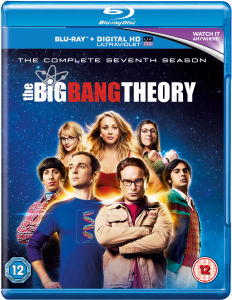 The Big Bang Theory - Temporada 7