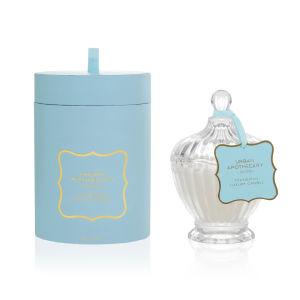 Urban Apothecary Frangipan Luxury White Candle (140g)