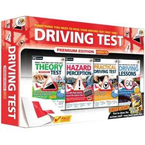 Driving Test Premium 2012