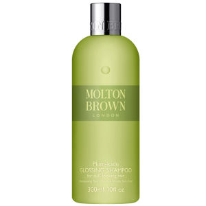 Molton Brown Plum-kadu Glossing Shampoo 300ml