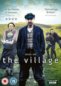 The Village - Seizoen 1