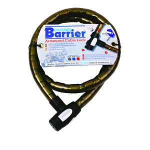 Oxford Barrier - Smoke 1.4m x 25mm