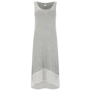 Vero Moda Women's Keep It Maxi Dress - Grey