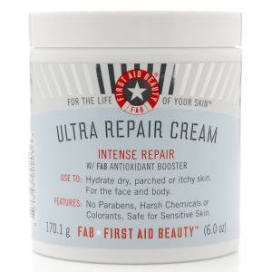 First Aid Beauty Ultra Repair Cream (170g) (Worth £27.00)