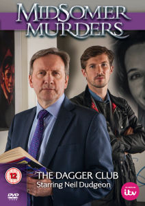 Midsomer Murders - Series 17 Episode 1: The Dagger Club