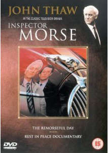 Inspector Morse - The Remorseful Day