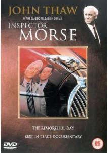 Inspector Morse - Remorseful Day