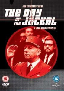 The Day Of Jackal