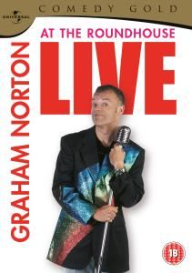 Graham Norton: Live At The Roundhouse - Comedy Gold 2010