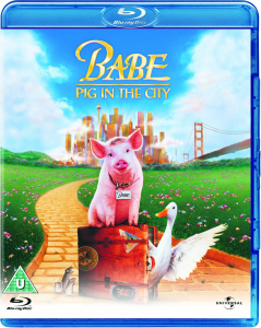 Babe 2: Pig in City