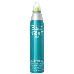 Laque brillance éclatante Tigi Bed Head Masterpiece 340ml