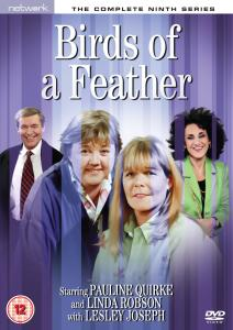 Birds of a Feather - Seizoen 9 - Compleet 10.21