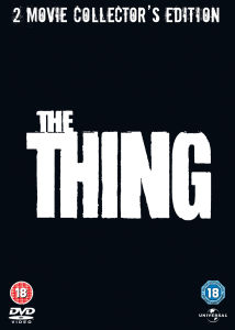 The Thing (1982) / The Thing (2011)