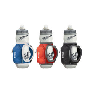 Camelbak Quick Grip with Podium Chill Bottle