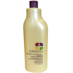 Pureology Perfect 4 Platinum Conditioner (1000ml)