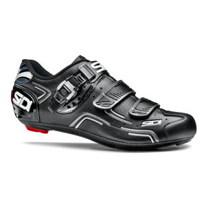 Sidi Level Cycling Shoes - Black