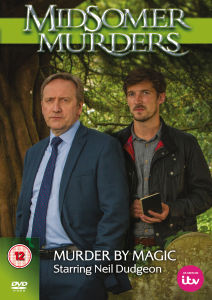 Midsomer Murders - Series 17 Episode 2: Murder by Magic