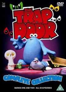 The Trap Door - Seizoen 1-2