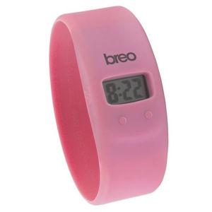 Breo B-TI-SK3 Skin Watch Pink 18cm