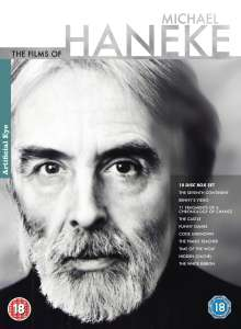 The Films of Michael Haneke