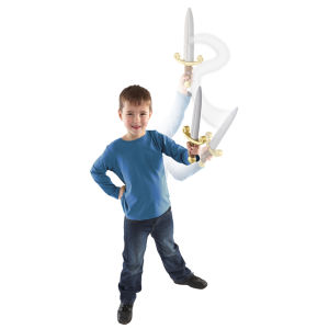 Mike the Knight Electronic Sword