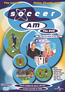 Soccer AM Special