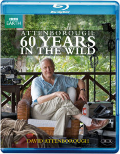 Attenborough: 60 Years in Wild