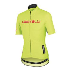 Castelli Gabba Ws Ss Fz Cycling Jersey