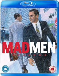 Mad Men - Saison 6