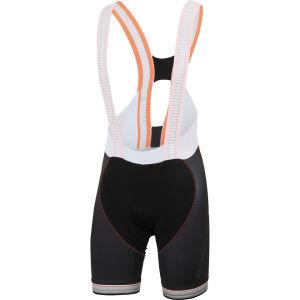 Sportful Bodyfit Pro Bib Shorts Limited Edition - Black/Grey