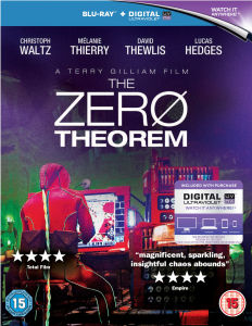 Zero Theorem (Includes UltraViolet Copy)