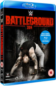 WWE: Battleground 2014