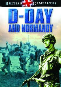 D-Day & Normandy