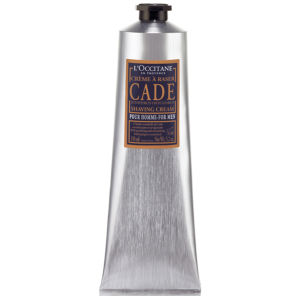 L'Occitane Cade Shaving Cream (150ml)