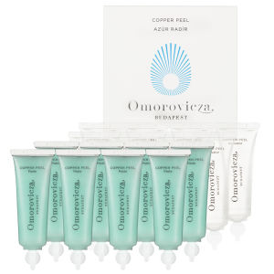 Omorovicza Copper Peel 16 x 0.3fl oz