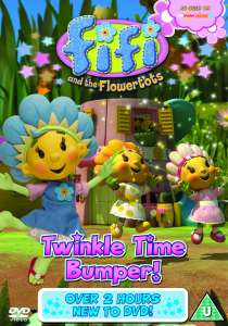 Fifi and Flowertots: Twinkle Time Bumper