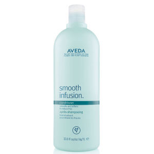 Aveda Smooth Infusion Conditioner 1000 ml (Valore di £ 102,50)