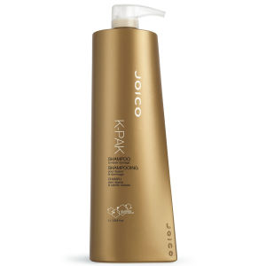 Joico K-Pak Shampoo 1000ml (Worth £46.50)