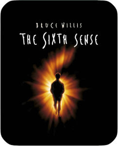 The Sixth Sense - Steelbook Exclusivo de Zavvi (Edición Limitada)