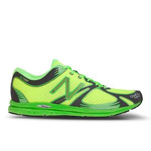 New Balance Men's MR1400DY Speed Running Shoes - Yellow/Green