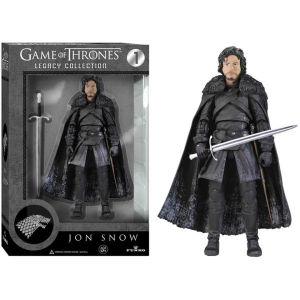 Game Of Thrones Jon Snow Legacy Action Figure