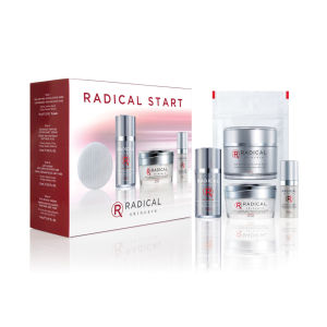 Radical Skincare Radical Start (Wert: £ 129,00)