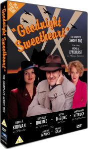 Goodnight Sweeart - Seizoen 1 - Compleet